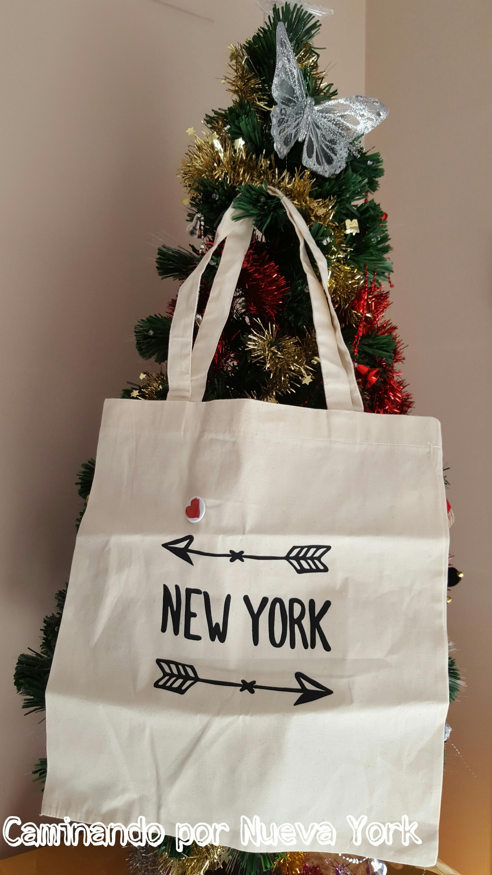 Compras neoyorquinas – Caminando por Nueva York