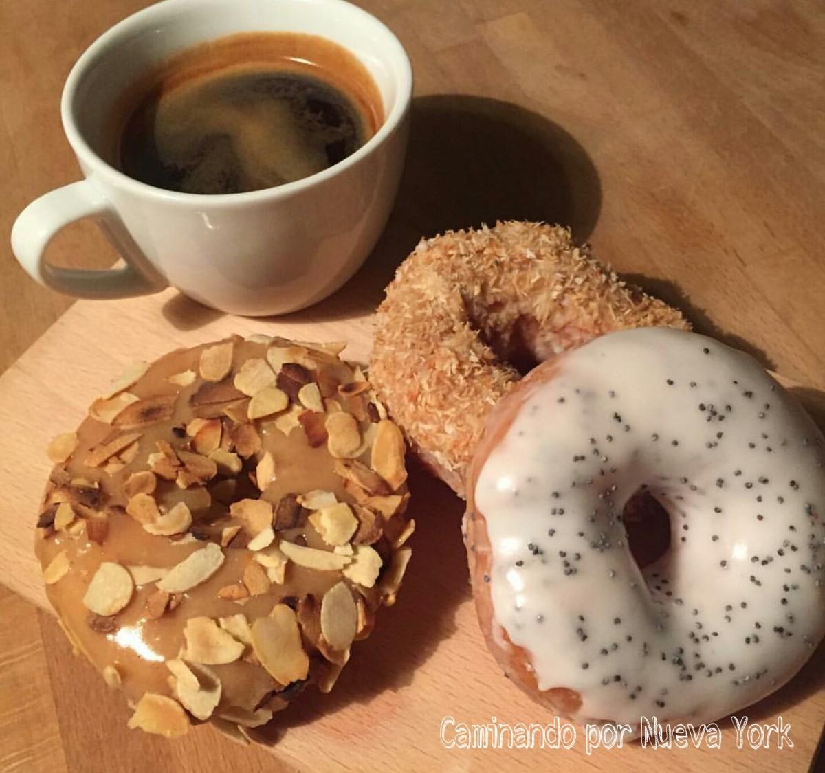 Cafeterías con encanto en Brooklyn