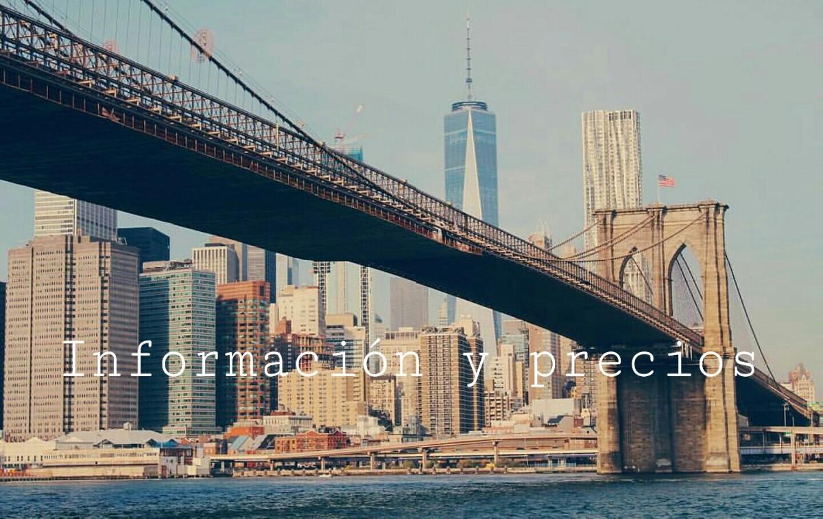 Qué visitar en Nueva York y su precio