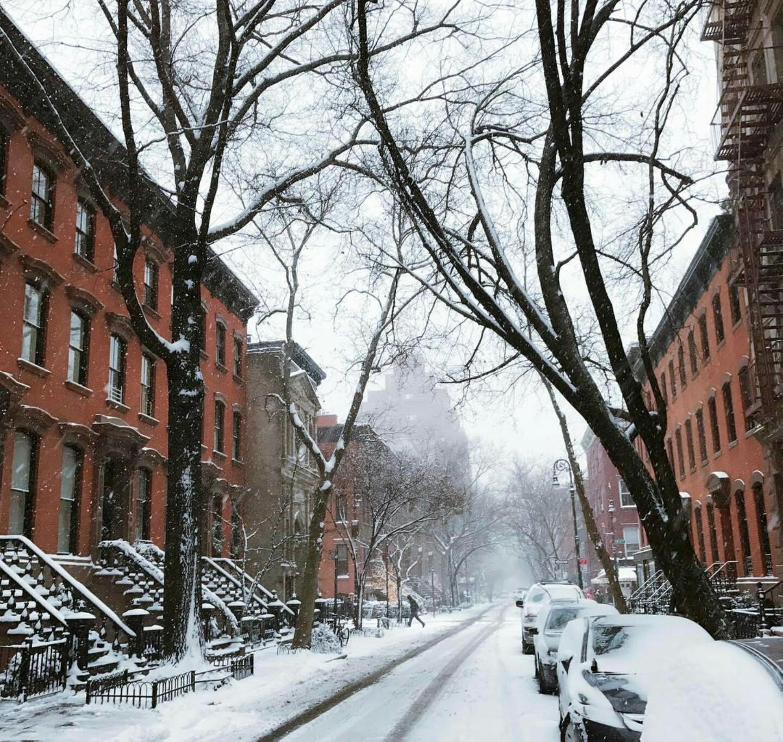 5bc59af5b Qué hacer en invierno en Nueva York – Caminando por Nueva York