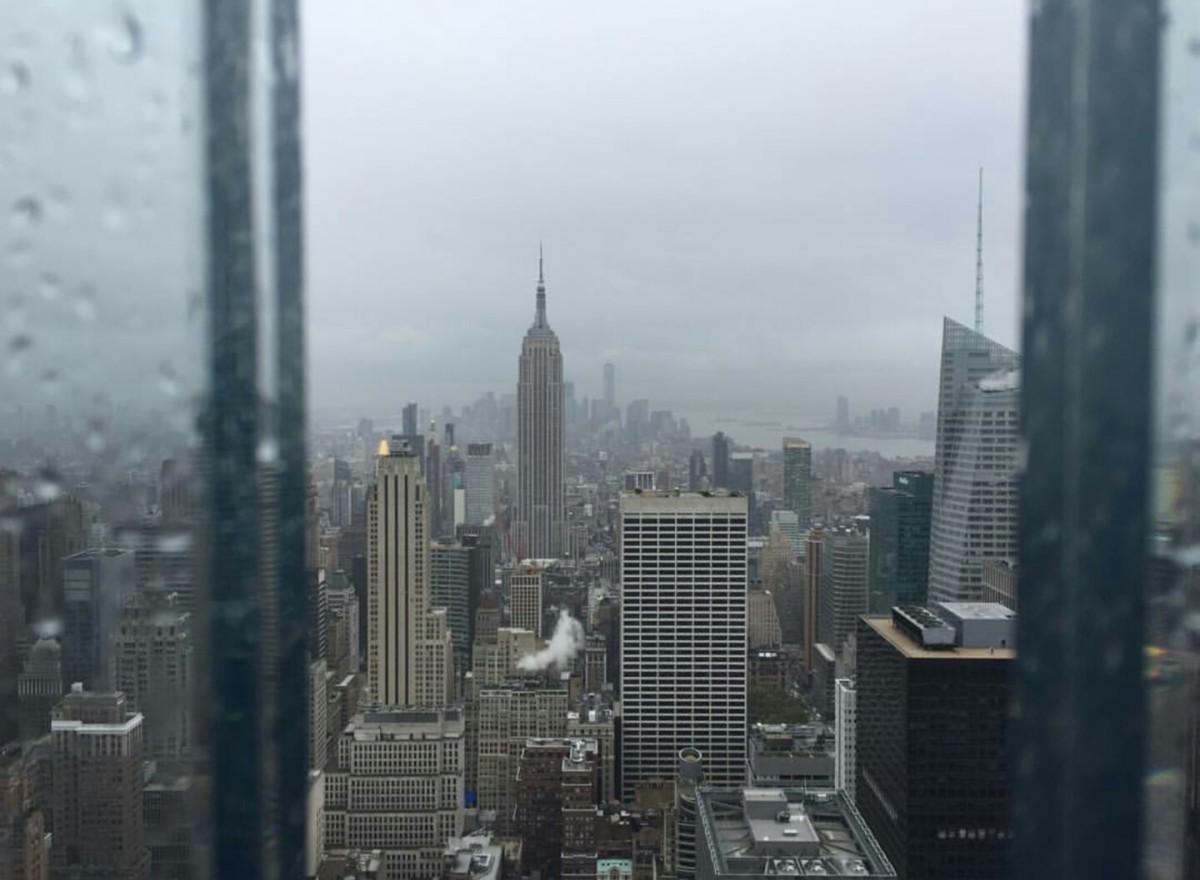Qué hacer en New York en invierno